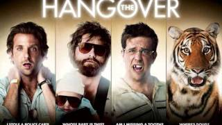 The Hangover Soundtrack- Thirteen