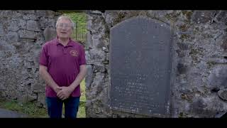 Wander Argyll Local Stories Historic Kilbride Seymour Adams and Liam Griffin