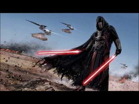 Star Wars Sith Symphony - Darth Revan
