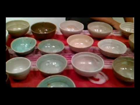 Ten foot lalang - Episode01 - Final Really Free Market at Post Museum, Rowell Road