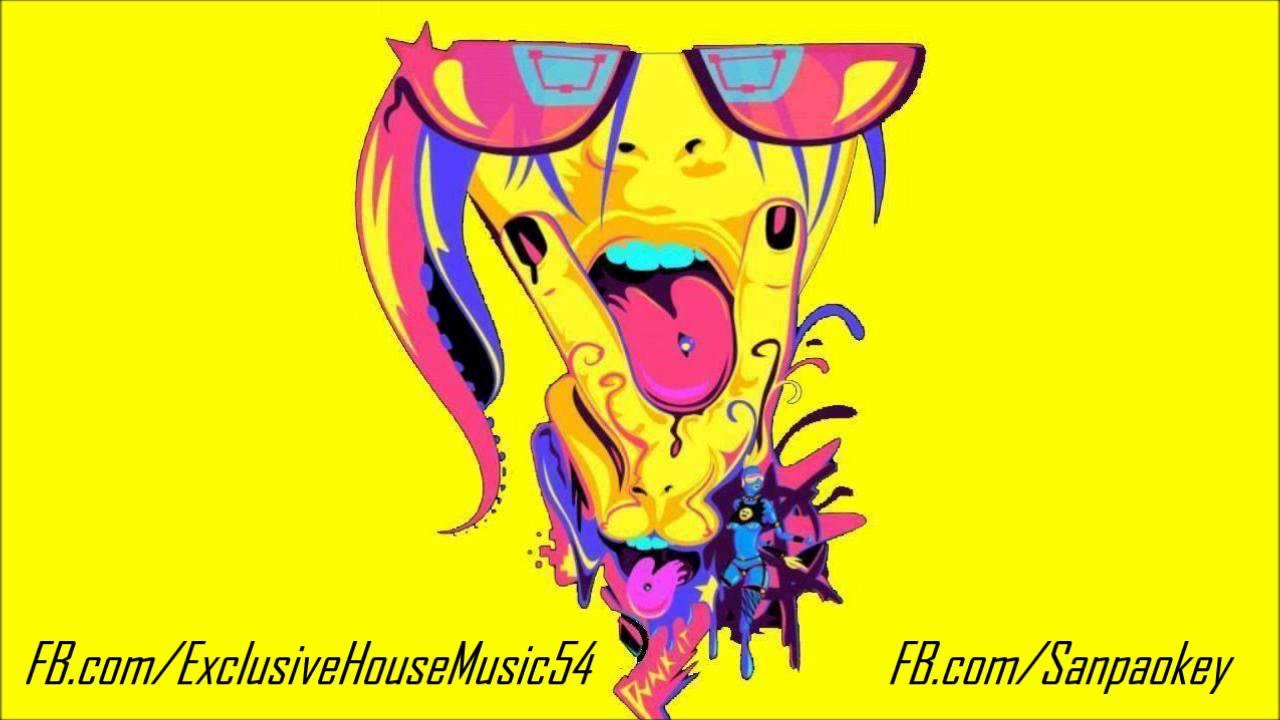 Eva shaw space jungle showtek edit available december for Jungle house music