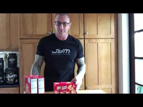 Jim's Tip of the Day: Hidden Trans Fats
