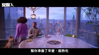 [安妮]首支預告(2015/01/30週五上映)