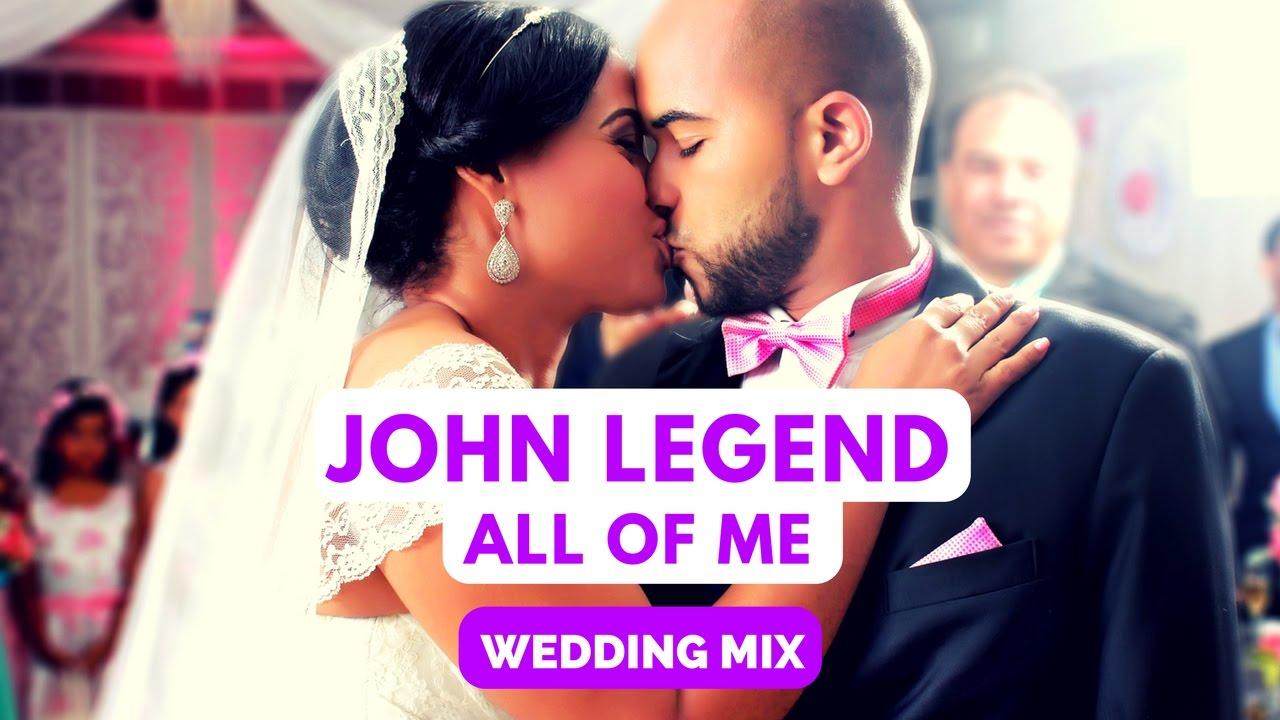 John legend all of me wedding mix 💜 hochzeit tanz musik wedding dance