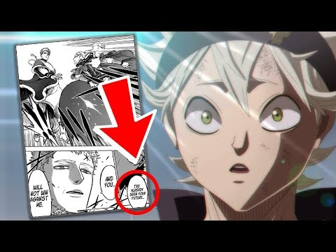 Der Fehler In Black Clover Gordon S Familie Echt Gestort Black Clover Chapter 223 Youtube And novachrono is the wizard king, the position of the strongest magic user in the clover but in fights like julius novachrono vs patry, the series' definition of absolute power isn't as attainable yet. youtube