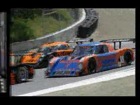 GRAND AM RACING 2006