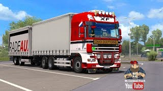 "[""ETS2"", ""Mods"", ""Euro Truck Simulator 2"", ""Scania"", ""ETS 2"", ""Lkw"", ""Truck"", ""MAN"", ""Iveco"", ""Mercedes Actros"", ""Volvo"", ""Renault Magnum"", ""Renault Range T"", ""Simulation"", ""Lets Play"", ""Fun"", ""ETS2 Mods"", ""DAF XF""]"