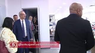 U Travniku otvoren ured Evropskog pokreta