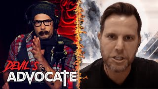 DEVIL'S ADVOCATE: Dave Rubin vs. Skyler Turden Debate Cancel Culture!   Louder with Crowder
