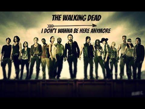 The Walking Dead ~ I don