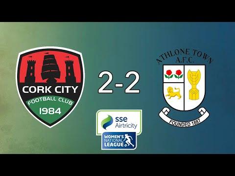 WNL GOALS GW14: Cork City 2-2 Athlone Town
