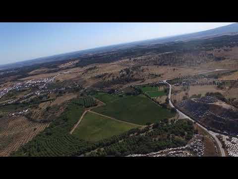 2- Pedreiras de Marmore, Borba - Vila Viçosa - Bencatel - Portugal