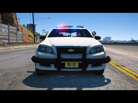 LSPDFR - Day 702 - New Jersey State Police