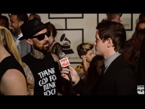Tom DeLonge wanted Blink-182 to sound like Coldplay, says Travis Barker - Alternative Press