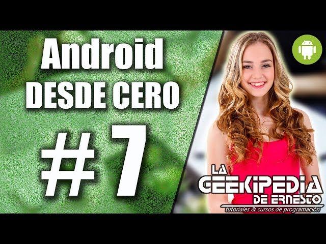 Curso Android desde cero #7 | Debuggeo de aplicaciones en Android Studio