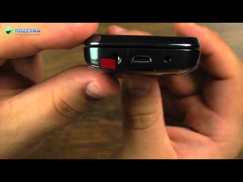 Распаковка Nokia C2-06