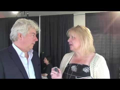 Meet The Author: Ken Follett