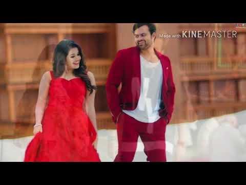 Tej i love you  Adhe kannu needi video song