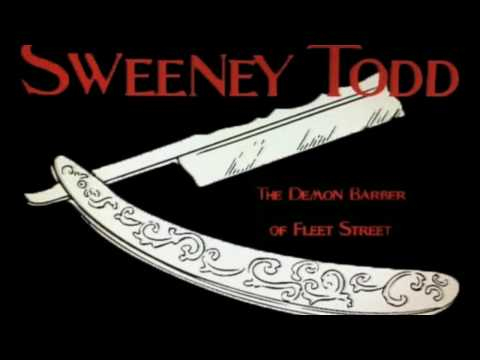 DHHS's Sweeney Todd: the Demon Barber of Fleet Street 2016