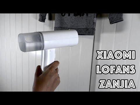 Отпариватель Xiaomi Lofans