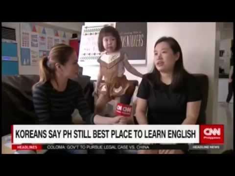 English Education in the Philippines