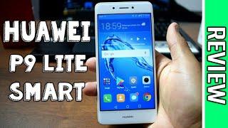 Huawei P9 Lite Smart - Review En Español (EL MEJOR SMARTPHONE DE GAMA MEDIA)