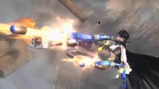 Bayonetta 2 останется эксклюзивом если этого захочет Nintendo