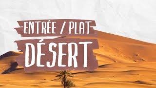 Le Sahara, Ressources Et Conflits - Géographie - Terminale