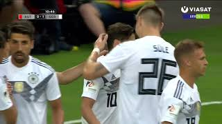 Download Video Austria vs Germany International Friendly Football (2018 06 02) MP3 3GP MP4