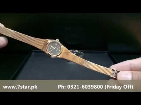 Most Beautiful Original Tissot Watches For Women Available At Masive Low Price In Pakistan 2019