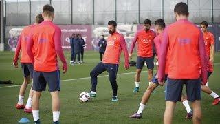 بالفيديو.. #برشلونة تعلم من درس #ريال_مدريد بالكأس