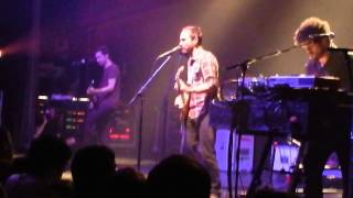 """The Shins """"Bait and Switch"""" @ The National, Richmond, Va. Live HQ"""