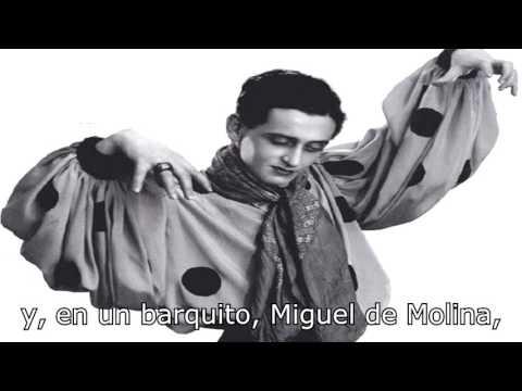 Purisima y Oro Joaquin Sabina Letra IERS Sentmenat