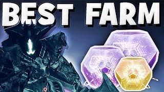 Destiny 2 - BEST FARM | Insane Prime Engram & Exotic Farm !!