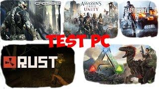 pc test i3 4330 3 50ghz 8gb ram ddr3 r9 280x 3gb gaming 3g