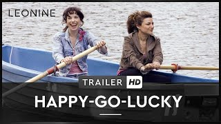 Happy-Go-Lucky - Trailer (deutsch/german)