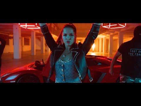 Смотреть клип Miss K8 - Out Of The Frame