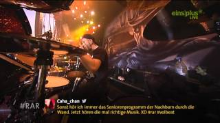 Volbeat - 16 dollars Live @ Rock Am Ring 2013 - HQ