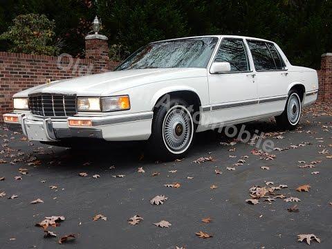 Hqdefault on Cadillac V8 Engine For Sale