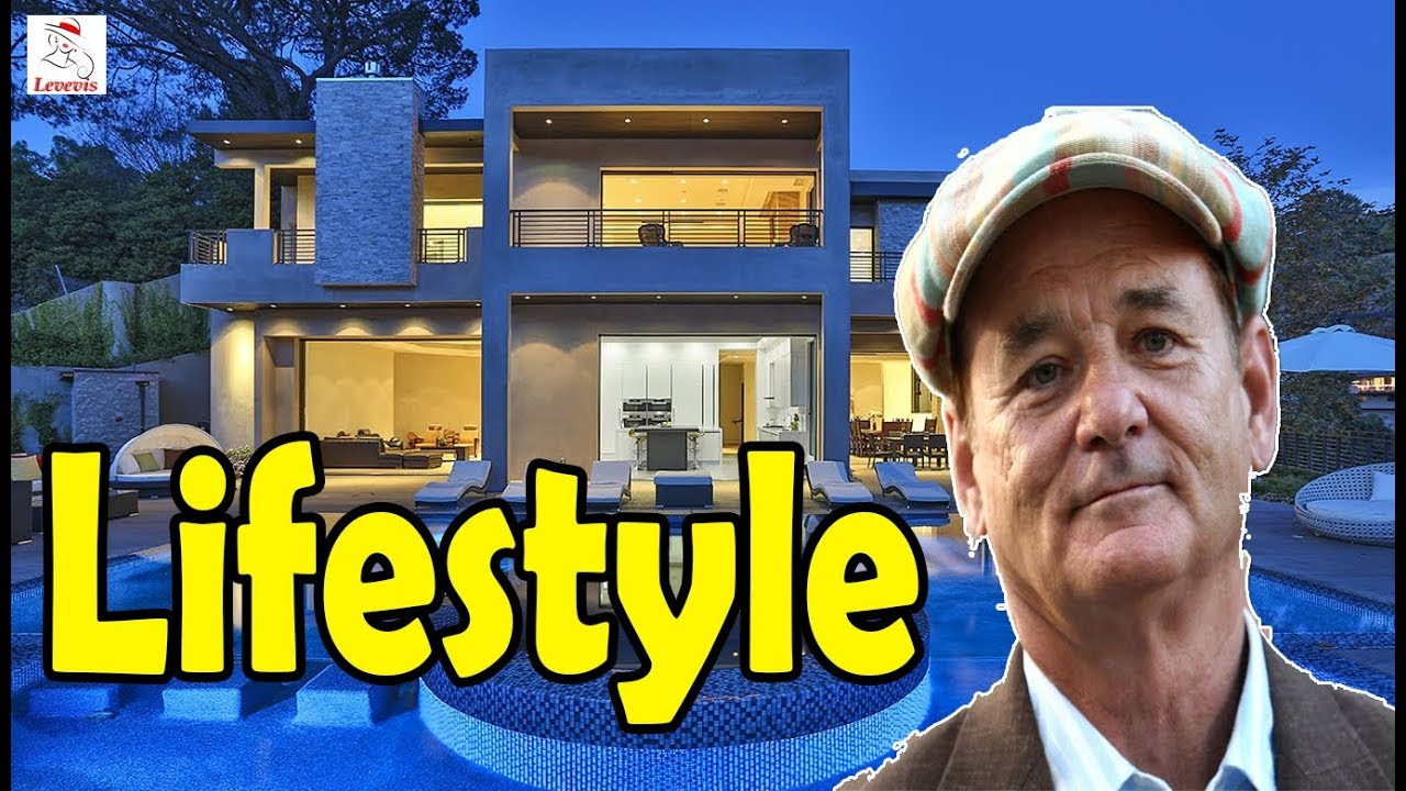 Download Bill Murray Income, Cars, Houses, Lifestyle, Net Worth and Biography - 2018 | Levevis