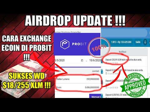 cara-exchange-ecoin-di-market-probit-!!!-$18-/-255-xlm-masuk-indodax-!!!-ecoin-|-airdrop-info
