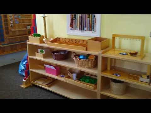 Summit Montessori School Virtual Tour