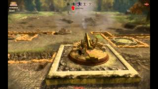 Let's play Toy Soldiers #1 Thumbnail