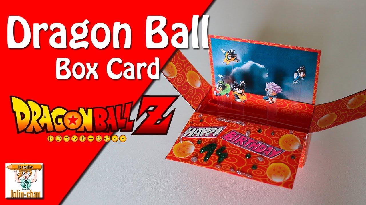 Dragon Ball Jolinsworld