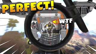 *NEW* TOP VIRAL CLIPS OF THE DAY! - NEW Apex Legends Funny & Epic Moments #381
