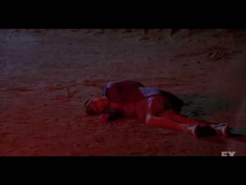 American horror story asylum - exorcism scene part 2