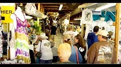 Daytona Flea & Farmers Market in Daytona Beach, Florida