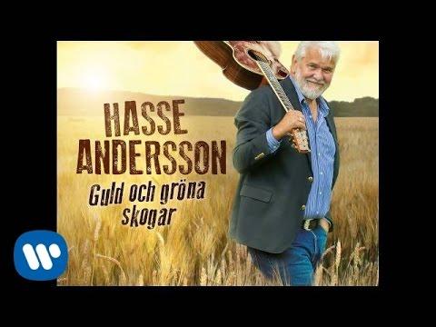 Hasse Andersson - Guld och gröna skogar (Official Audio)