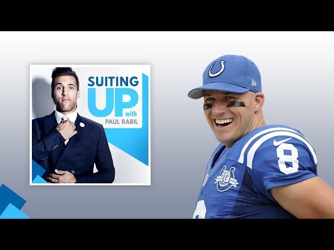 Matt Hasselbeck | Suiting Up Podcast EP02