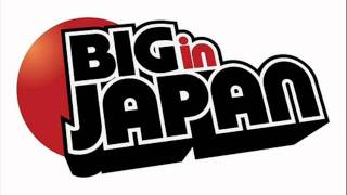 Martin Solveig & Dragonette ft. Idoling - Big In Japan (Denzal Park Remix)